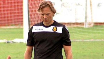 Валерий Карпин: «Отдайте мои деньги работникам, на развитие детского футбола, но не тем, кто сидит в руководстве»