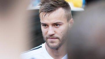 Андрей Ярмоленко: «Играли до последней минуты, и были вознаграждены»
