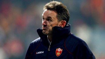 Бранко Брнович: «У нас было 25 моментов, но обыграть Лихтенштейн не смогли»