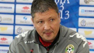 Пенев: «Болгарские футболисты могли сыграть лучше»