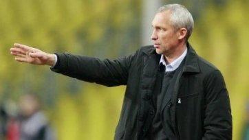 Протасов снова будет работать в чемпионате Румынии