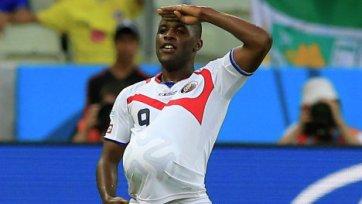 Герои сборной Коста-Рики-2014. Где они сейчас?
