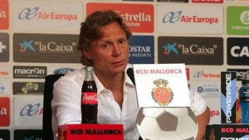 Карпин: «Игрокам «Мальорки» удалось сплотиться»