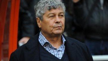 Луческу: «Чтобы одолеть «Шахтер» в чемпионате, мы должны остаться в меньшинстве»