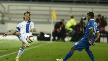 Финляндия и Греция победителя не выявили