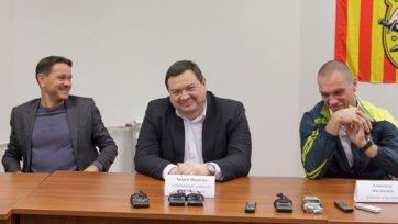 Никитин: «Зенит» может выиграть и чемпионат и Кубок»