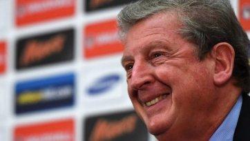 Ходжсон: «Англия хочет пройти квалификацию без единого поражения»