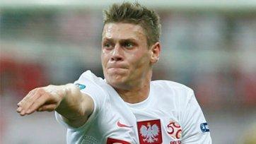Пищек: «Во многом нам повезло, но Польша в отличие от соперника добросовестно отнеслась к своим моментам»