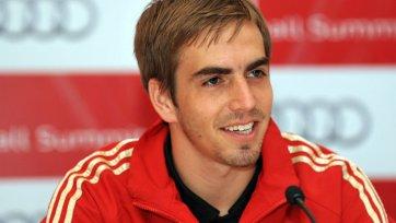 Лам: «Хочу остаться в футболе и после завершения карьеры, но пока не знаю в каком качестве»
