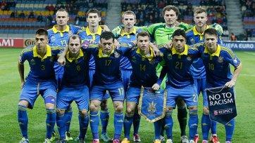 Анонс. Украина – Македония. Первая домашняя виктория команды Фоменко в отборе?
