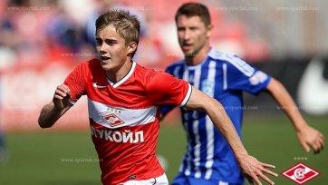 Александр Зуев: «Матч с чехами самый важный на сегодняшний день»