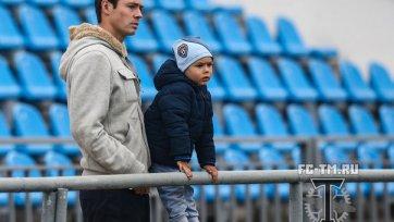 Динияр Билялетдинов надеется сыграть против «Уфы»