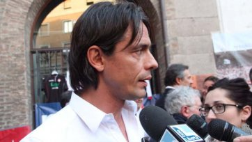 «Милан» делает ставку на чемпионат и Кубок Италии