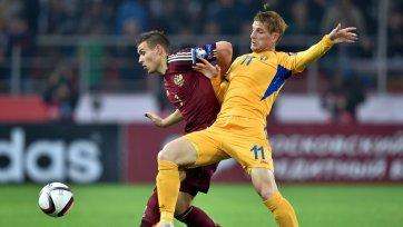 Россия теряет очередные очки, теперь в матче с Молдовой