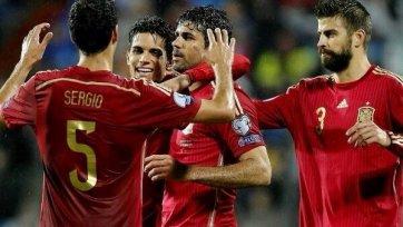 Диего Коста: «Я беспокоился, что не могу забить за сборную»
