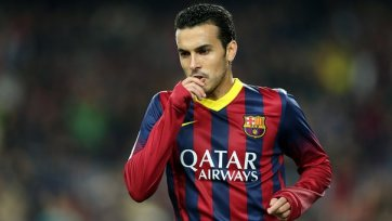 Педро в ближайшее время подпишет новое соглашение с «Барселоной»