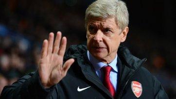 Венгер: «Мы еще настигнем «Челси» в таблице»
