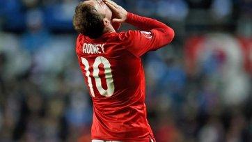 Руни: «Я доказал всем, что могу забивать голы»
