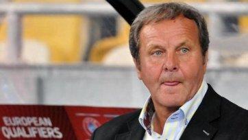 Козак: «В Словакии игроки сильнее, стоит это признать»