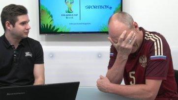 Бубнов: «Никакого прогресса после Чемпионата мира у россиян нет»