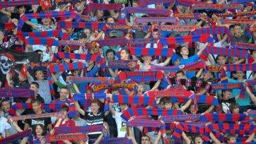 27-го октября УЕФА рассмотрит апелляцию московского ЦСКА