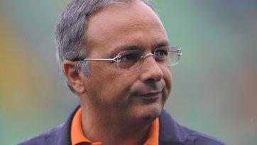 Солдати: «Хотим, чтобы Ди Натале остался в «Удинезе» и после завершения карьеры»