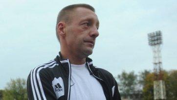 Тихонов: «Для такой игры сборной нет никаких оправданий»