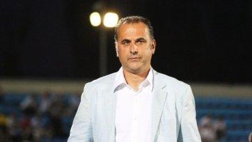 Миодраг Божович: «Тренер должен уходить сам, без скандалов»
