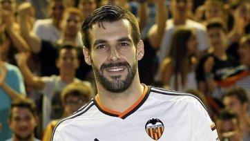 Альваро Негредо вернулся в общую группу