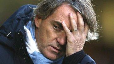 Роберто Манчини примет «Болонью», и получит 100 миллионов на трансферы