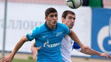 Рамиль Шейдаев: «Игра получилась достаточно упорной»