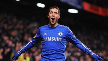 Эден Азар: «В топ пять лучших игроков мира меня вписывать рано»