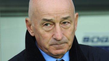 Муслин: «УЕФА вообще не должна была проводить матч между сербами и албанцами»