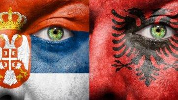 УЕФА рассмотрит дела Сербии и Албании 23-го октября
