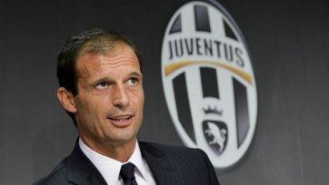 Аллегри: «В Италии люди уже привыкли поливать грязью собственный футбол»