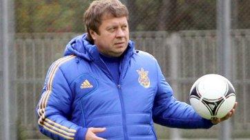 Заваров: «Малиновский и Караваев – претенденты на попадание в основную сборную Украины»