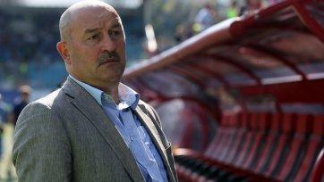 Черчесов: «Эти два лишних дня подготовки ничего для сборной не изменили»