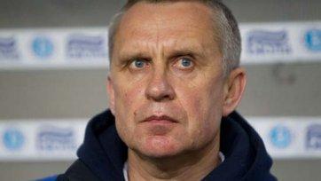 Агент Кучука не комментирует слухи о сборной Беларуси