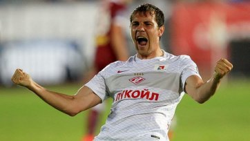 В ближайшее время Дзюба продлит контракт со «Спартаком»