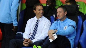 Стало известно, кто будет тренировать сборную Англии после ЧЕ-2016