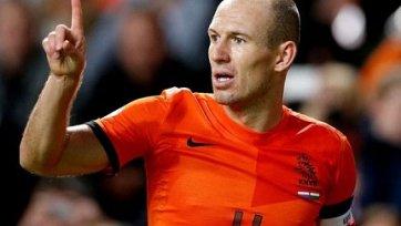Orange is new black. Что происходит со сборной Нидерландов