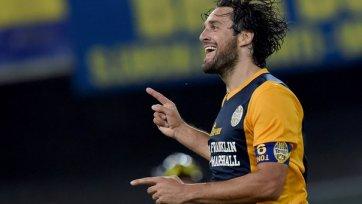 Лука Тони: «Мы не боимся «Милан»