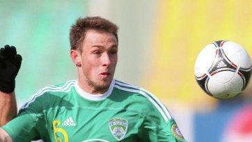 Мацей Рыбус: «В матче с «Локомотивом» постараемся показать хорошую игру