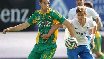 Три клуба Бундеслиги держат на прицеле защитника «Кубани»