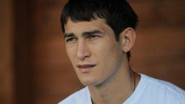 Степаненко впаяли 3-матчевую дисквалификацию
