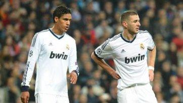 «Реал» несет потери накануне матча с «Леванте»