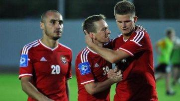 Запорожский «Металлург» и «Олимпик» разошлись миром