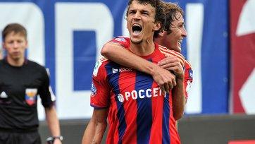 Еременко: «Эта победа над «Кубанью» придаст нам уверенности для чемпионской гонки»