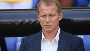 Рахаев: «У нас не получался комбинационный футбол»