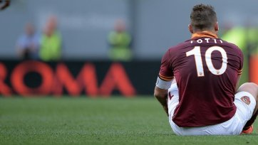 Тотти: «В преддверии матча с «Баварией», победа над «Кьево» очень важна»